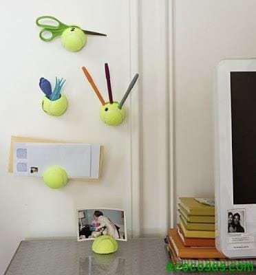 office multi-purpose holder