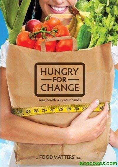 Hambre de cambio, tu salud esta en tus manos (Documental) 2