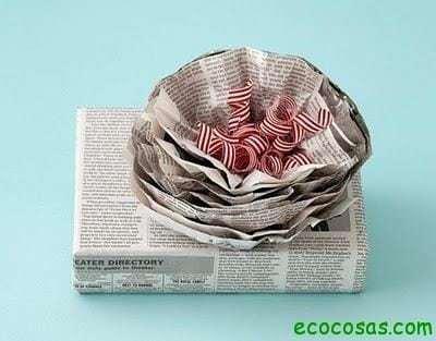 ideas regalo ecocosas 1 Ideas para envoltorios de regalo ecológicos