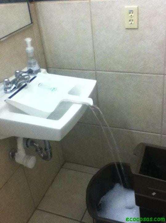 como ahorrar agua para niños