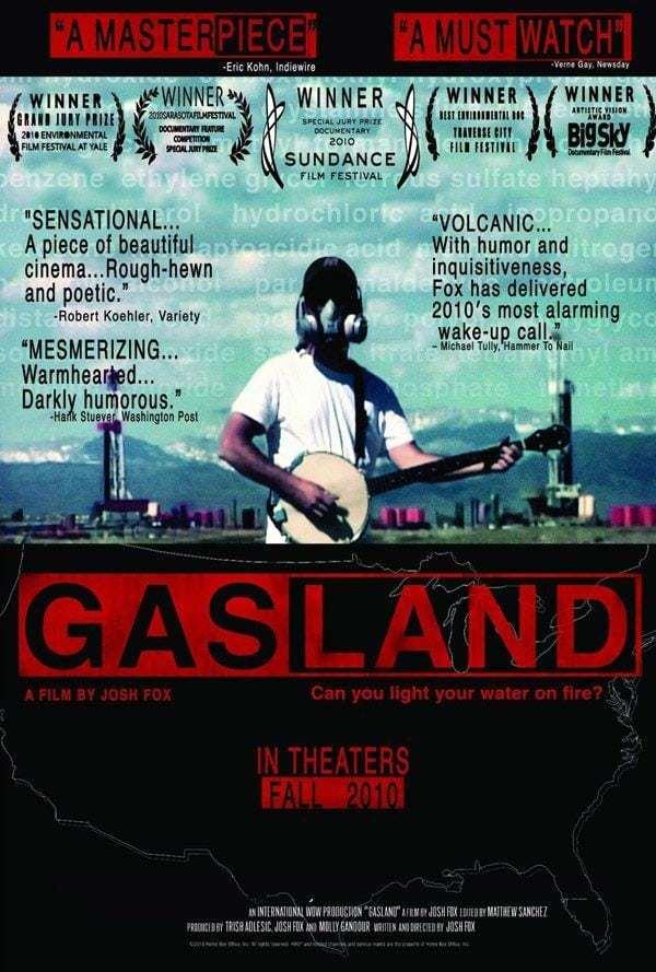 Gasland (documental) 1