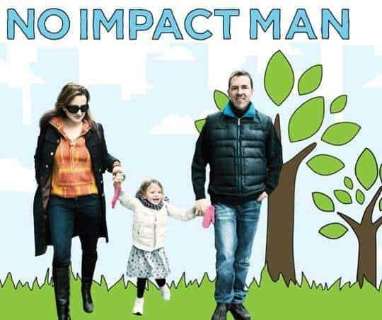 No Imact man (Documental) 7