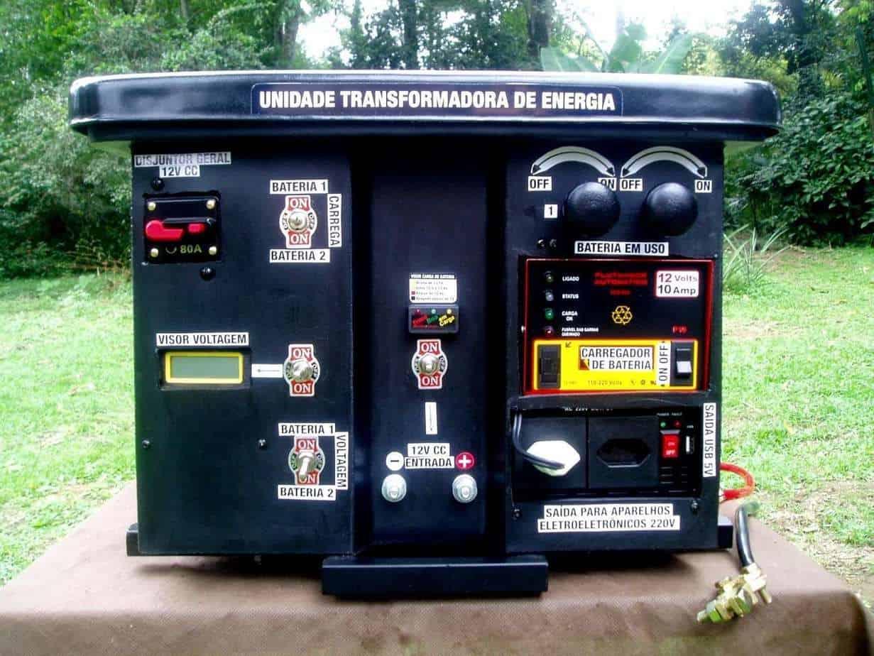 caixadaguageraenergia1 Mini hidroeléctrica con el tanque de agua de tu casa