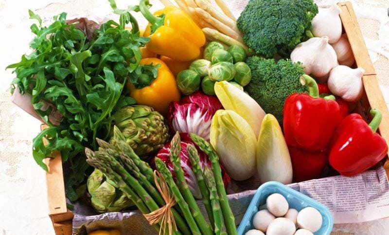 vegetales Conservar verduras y legumbres de forma sostenible