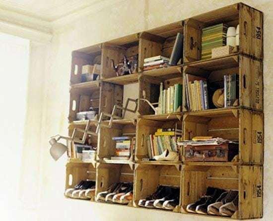 estanteria-cajas-madera
