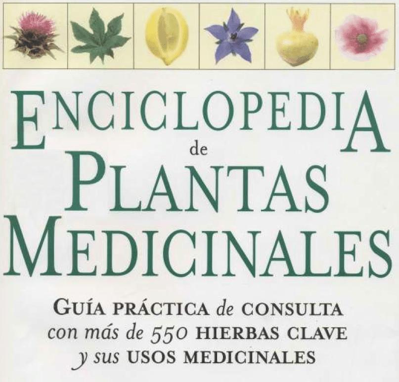 Enciclopedia de plantas medicinales 8