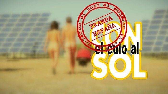 Con el Culo al Sol (Documental) 4