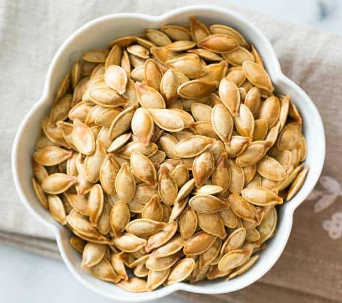 semillas de calabaza contraindicaciones