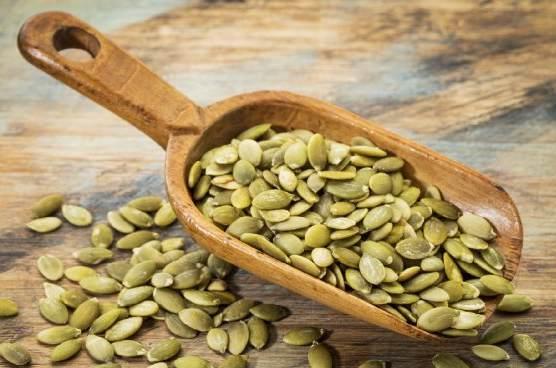 semillas de calabaza propiedades