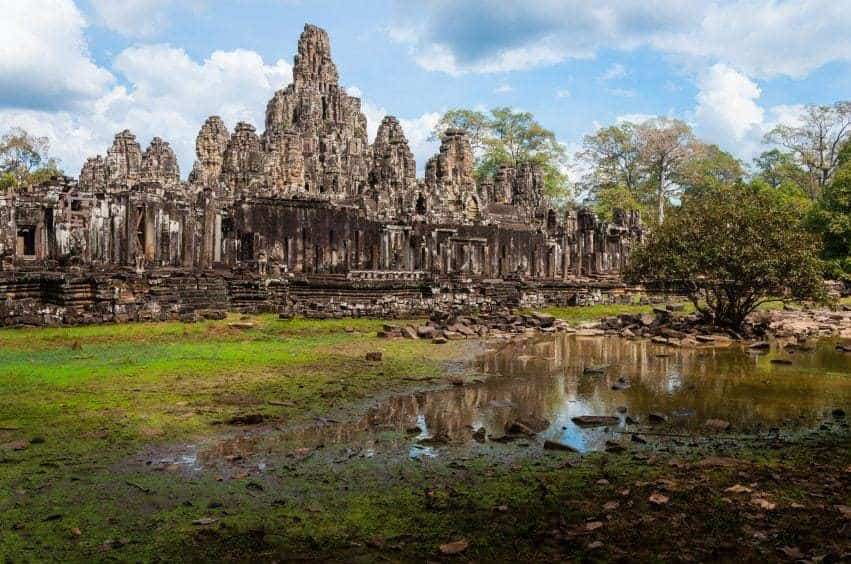 5 civilizaciones desaparecidas por culpa de un cambio climático 4