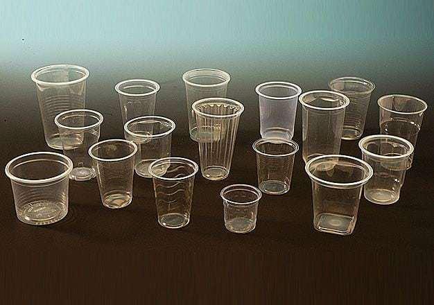 La paradoja de los vasos desechables 3
