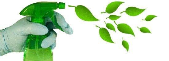 Guía de Limpieza ecológica 2019 1
