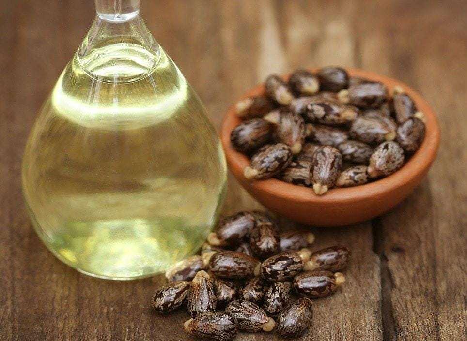como se toma el aceite de ricino para adelgazar