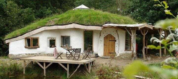¿Cómo plantificar una construcción sostenible? 1