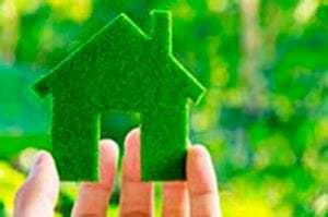 casas sostenibles y ecológicas