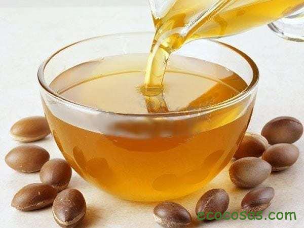 aceite de argan propiedades