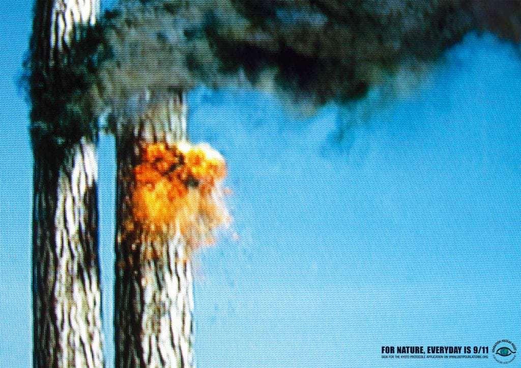 Las 10 campañas medioambientales mas efectivas del mundo 8
