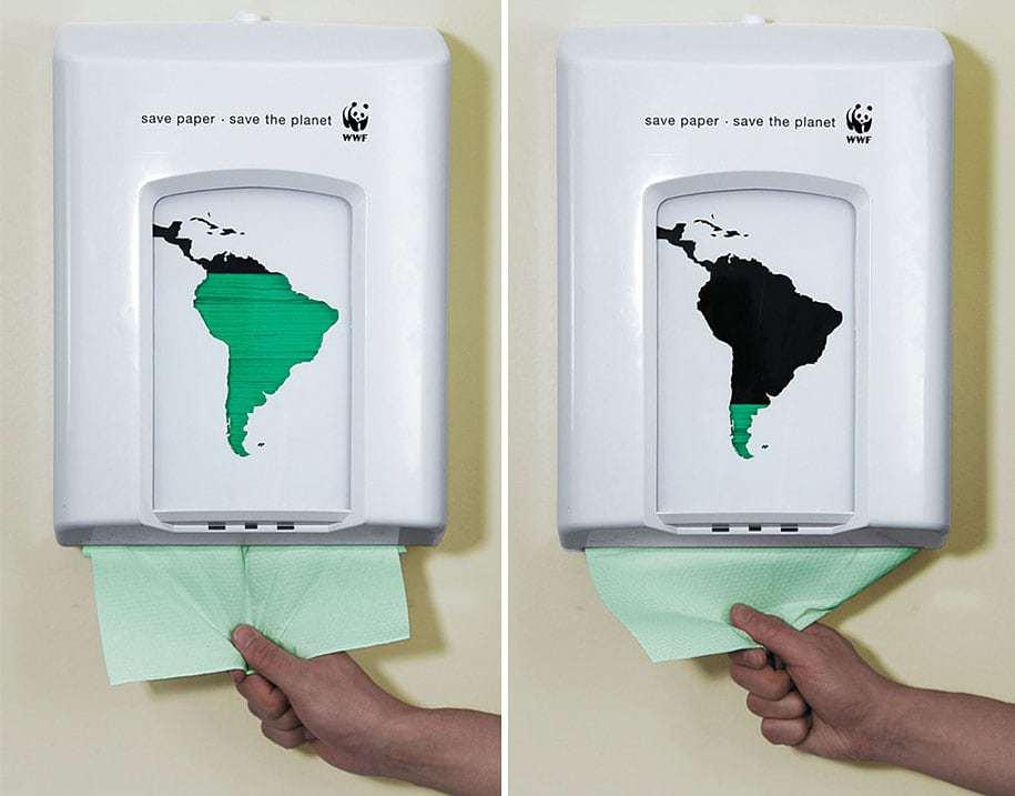 Las 10 campañas medioambientales mas efectivas del mundo 1