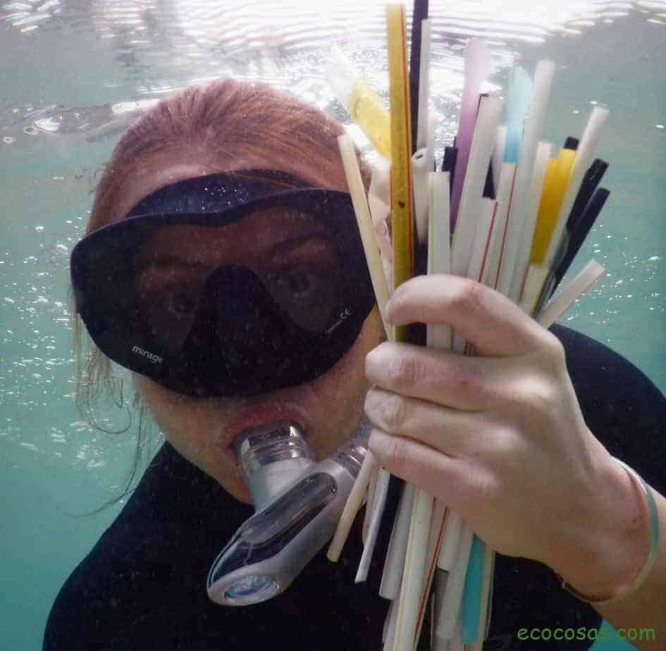 10 objetos de plástico que puedes dejar de usar Hoy! 1