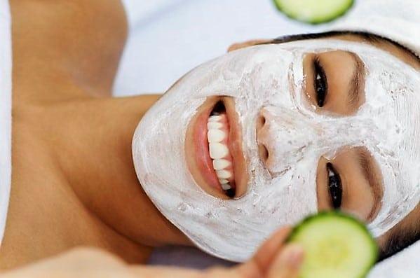 6 Máscaras faciales naturales, simples y efectivas 1