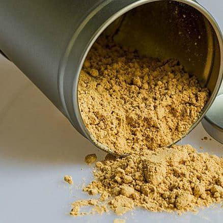 como tomar levadura de cerveza