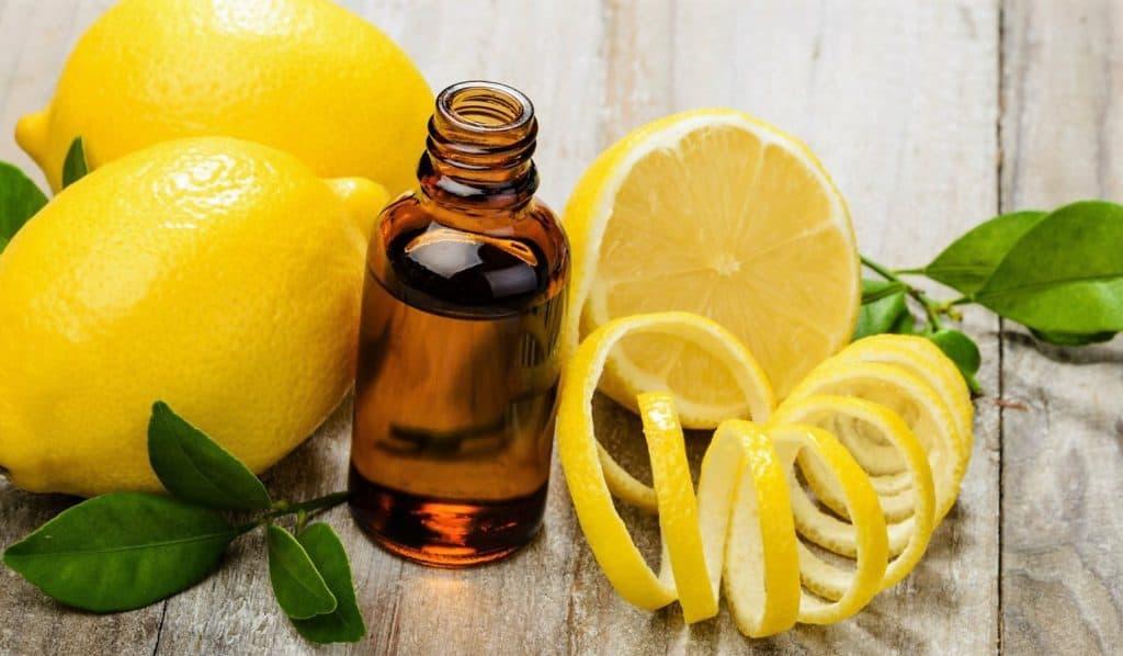 Aceite esencial de limón, todos sus beneficios, propiedades y contraindicaciones 1