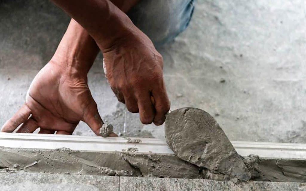 Cemento, uno de los mayores emisores de CO2 1