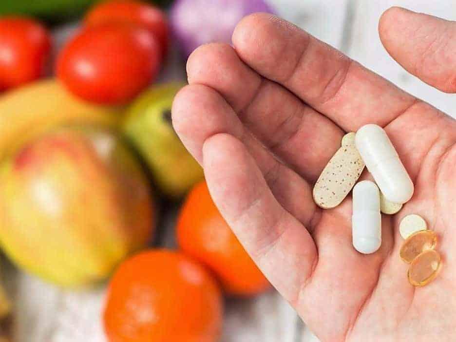 Vitamina D y Vitamina K 1