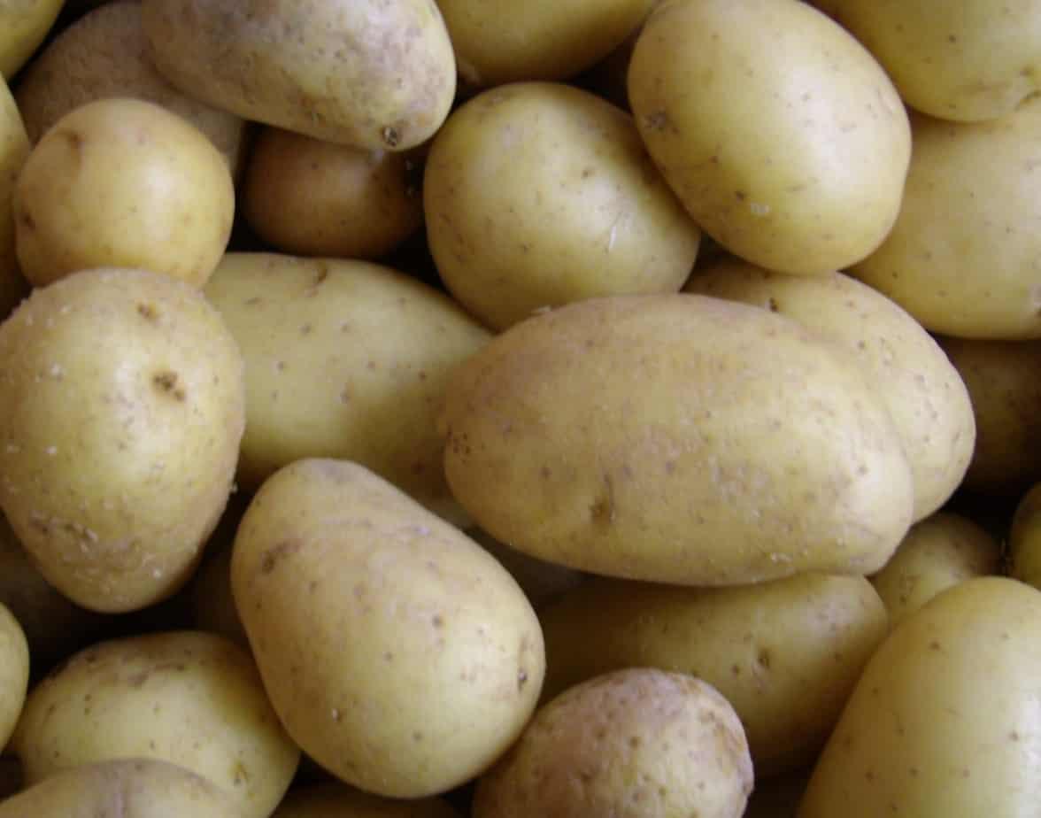 usos alternativos patatas, papas