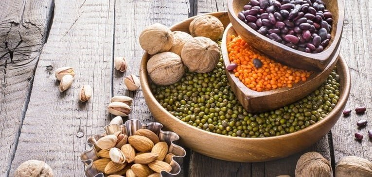 Las 5 mejores fuentes de proteínas vegetales y sus beneficios 1