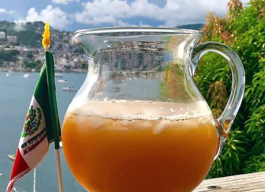 Tepache: Bebida Fermentada con muchos Beneficios 1