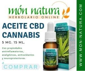 aceite cbd cannabis
