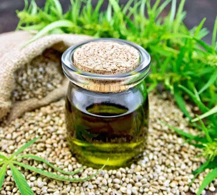 Aceite CBD - Propiedades y dónde comprar aceite de cáñamo 1