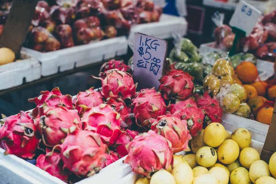 Pitaya, ¿Qué es?, Propiedades y cómo se come 1