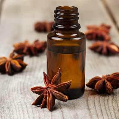 aceite esencial de anis