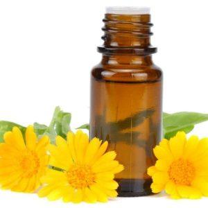 aceite esencial de calendula
