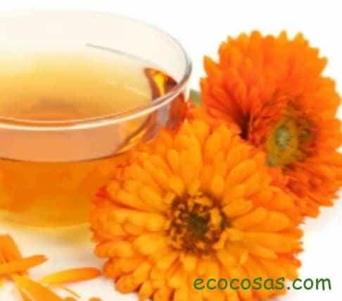 aceite esencial de calendula propiedades