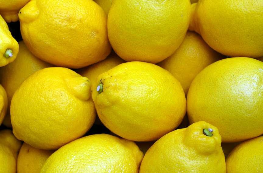 que hacer con limones