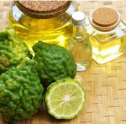 usos del Aceite esencial de bergamota