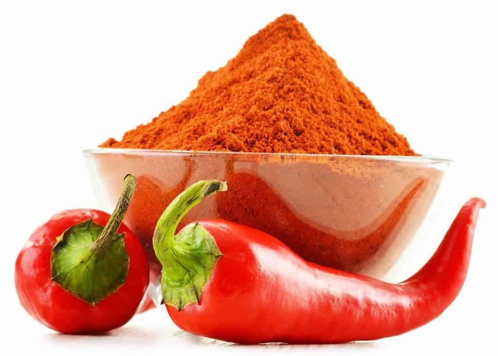Pimienta de cayena, el pimentón picante con propiedades saludables 1