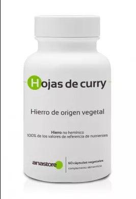 Hojas del árbol de curry para la salud 2