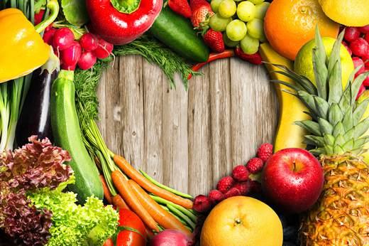 dieta paleolitica alimentos