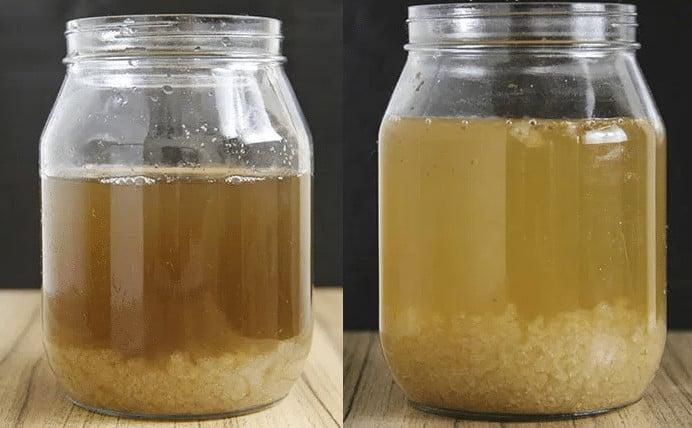 Kéfir de agua, propiedades y contraindicaciones 3