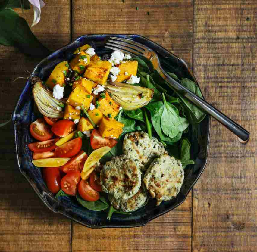 proteinas vegetales completas