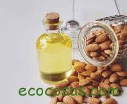 Aceite De Almendras Propiedades Cara Cabello Y Piel