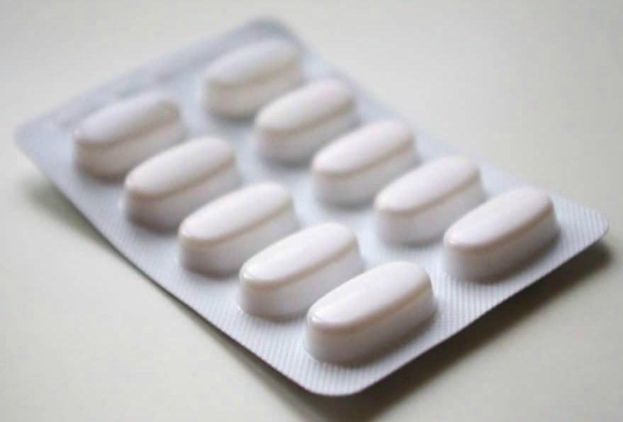 planta de ibuprofeno