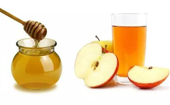 vinagre de manzana para adelgazar sirvete