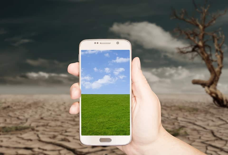 Conoce siete apps que te ayudarán a cuidar el medio ambiente 1