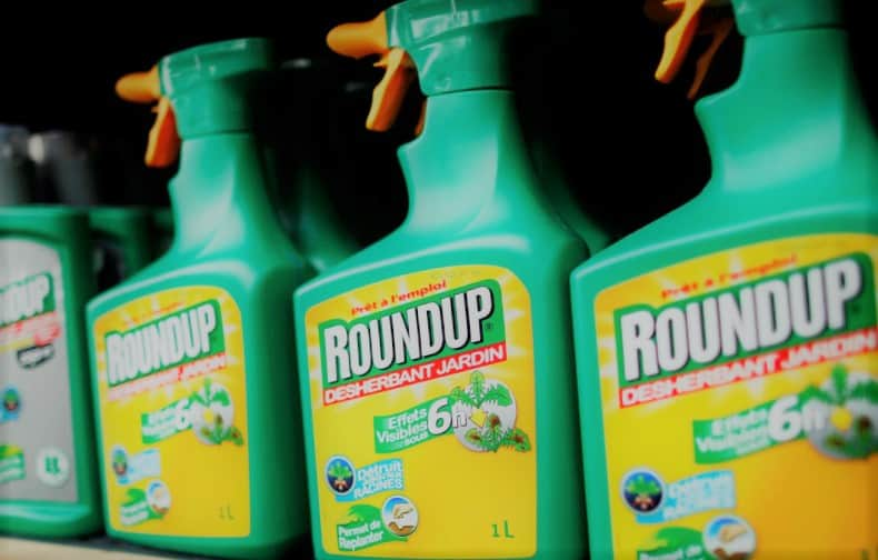 Germany bans glyphosate from 2023 1