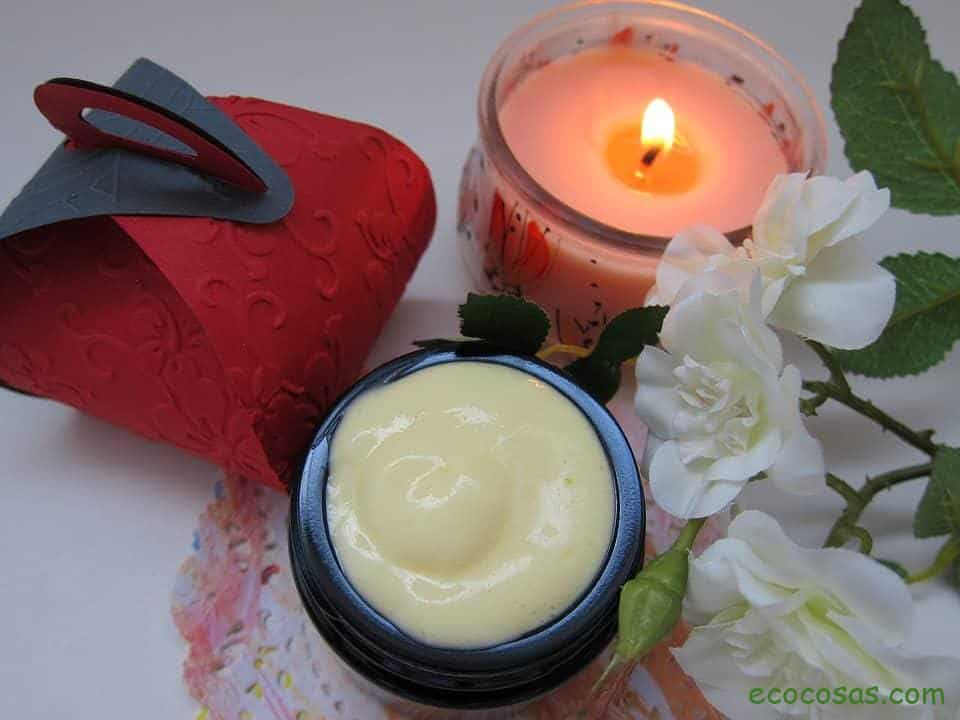 Crema hidratante para las manos hecha en casa, barata y ecológica 1
